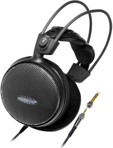 Audio Technica ATH-AD900 open style headphones
